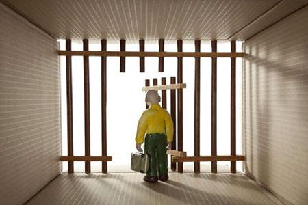 دعای آزاد شدن زندانی,دعا برای آزاد شدن زندانی