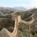 تاریخچه وعلت  ساخت دیوار چین