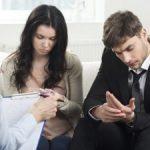چگونه ترس از گذشته در ازدواج برطرف کنیم