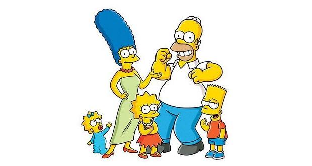 کارتون-سیمپسون-ها