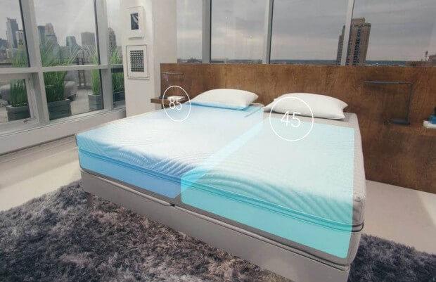 تخت خواب های هوشمند