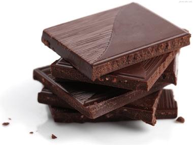 شکلات چه تاثیری روس هوش میگذارد