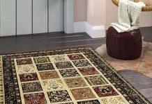 انواع فرش ماشینی