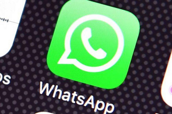 ممنوعیت گرفتن اسکرین شات در برنامه واتس آپ