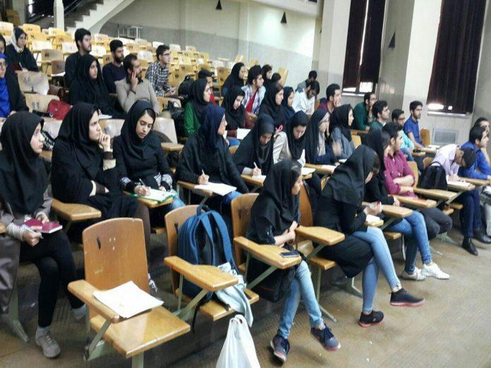 زمان بازگشایی دانشگاه ها مشخص شد