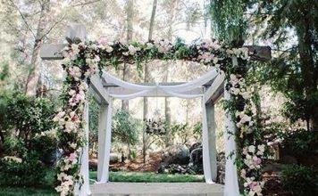 همه چیز درباره ی باغ تالار عروسی
