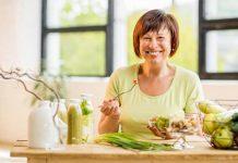 غذاهای که برای خانم ها مفید است ؟
