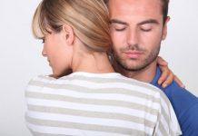 اهمیت اغوش گرفتن همسر و تاثیر روانشناختی ان روی زندگی