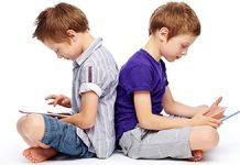محدود کردن کودکان و نوجوانان در فضای مجازی