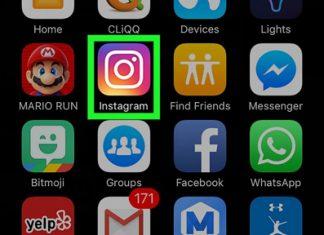 آموزش تصویری حذف دائمی اکانت اینستاگرام
