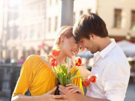 چگونگی داشتن رابطه زناشویی