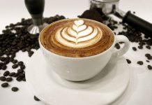 طرز تهیه کافه لاته