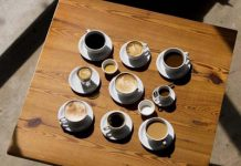 انواع قهوه بر پایه اسپرسو
