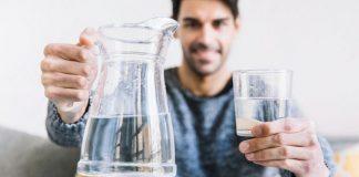آب خوردن و کاهش وزن