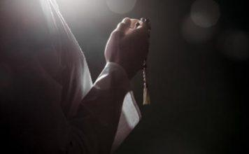 ترک نماز
