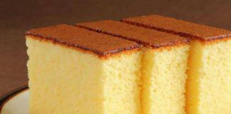 تهیه کیک اسفنجی