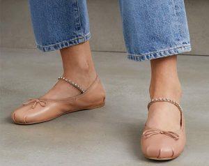 کفش-باله