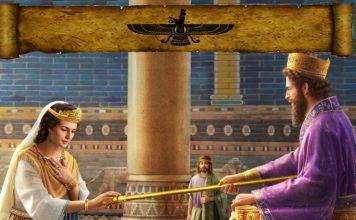 کاساندان همسر کوروش
