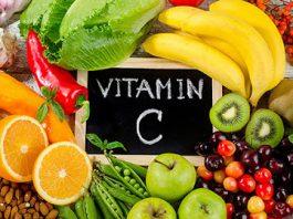 سبزیجات که بمب ویتامین c هستند