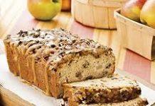 طرز تهیه کیک سیب در کمترین زمان