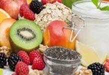 درمان دیابت با خوردن کدام میوه ها