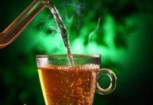 عوارض چای دم کرده