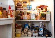 از بین بردن بوی یخچال با چند روش راحت و کاربردی