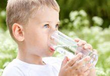ایستاده آب نخورید ؟
