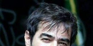 شهاب حسینی سوپر استار ایران به آمریکا رفت