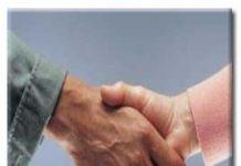 قوانینی برای آداب و معاشرت