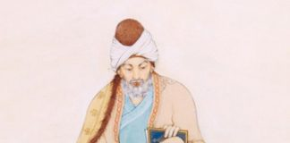 زندگینامه مولانا