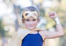 کودک شجاع