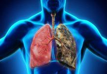 ورزش های مربوط به ریه