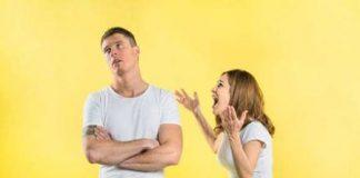 نحوه برخورد با مردان بی مسئولیت