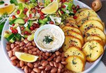 غذا های رژیمی