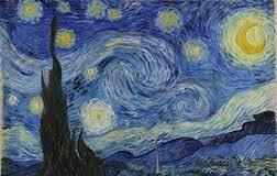 شب پر ستاره